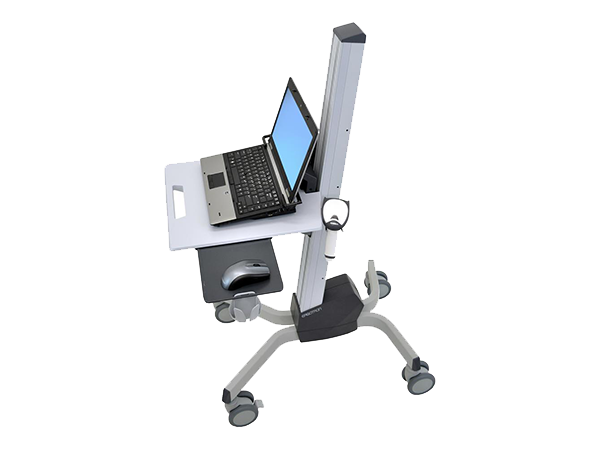 Neo Flex 174 Laptop Cart Ergotron Ergomax
